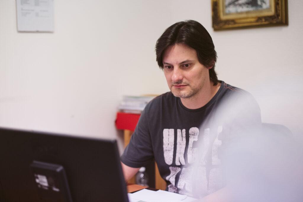 Nuovo amministratore presso lo Studio Erminio Nato