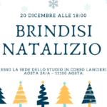 Brindisi Natalizio